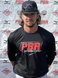 Riley Hansen's Baseball Recruiting Profile