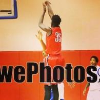 James Hawthorne Jr's Men's Basketball Recruiting Profile
