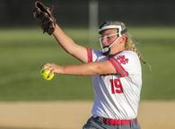Ryann Cheek's Softball Recruiting Profile