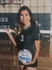 Kylie Parisien Women's Volleyball Recruiting Profile