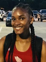 Maia Coleman's Women's Track Recruiting Profile
