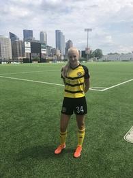 Mackenzie Dupre's Women's Soccer Recruiting Profile