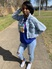 LaShani Carlton Women's Track Recruiting Profile