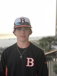 Jack Lanier's Baseball Recruiting Profile