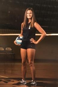 Mia Otten's Women's Volleyball Recruiting Profile