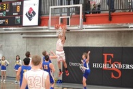 Carter Drennon's Men's Basketball Recruiting Profile