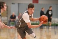 Jonny Jeffries's Men's Basketball Recruiting Profile