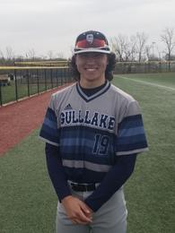 Korbin Griffin's Baseball Recruiting Profile
