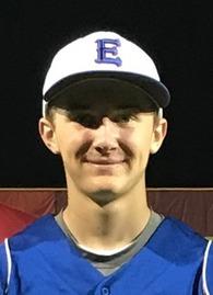 Ian Smitley's Baseball Recruiting Profile