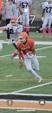 Kyle Lewis Football Recruiting Profile