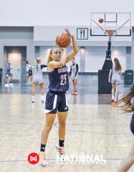 Alindsey Long's Women's Basketball Recruiting Profile