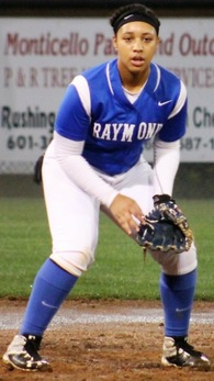 Shelby Carson's Softball Recruiting Profile