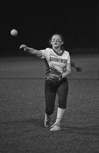 Mia Battle's Softball Recruiting Profile