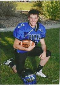 Jake Malek's Football Recruiting Profile