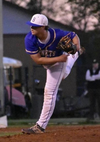 Ethan Pooler's Baseball Recruiting Profile
