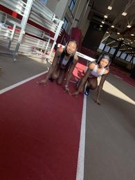 Kaylah Mccall's Women's Track Recruiting Profile