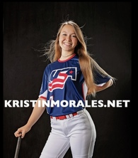 Jenna Milan's Softball Recruiting Profile
