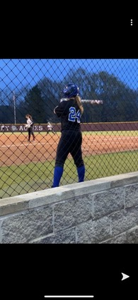 Madison Ganus's Softball Recruiting Profile