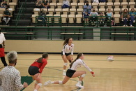 Brandi Connally's Women's Volleyball Recruiting Profile