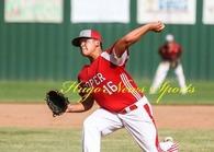 Zachery Gallant's Baseball Recruiting Profile