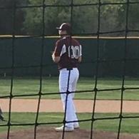 Blake Welch's Baseball Recruiting Profile