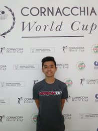 Phu-Quy Ho's Men's Volleyball Recruiting Profile