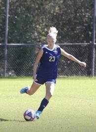 Olivia Kittle's Women's Soccer Recruiting Profile