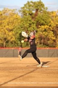 Kylie McAfee's Softball Recruiting Profile