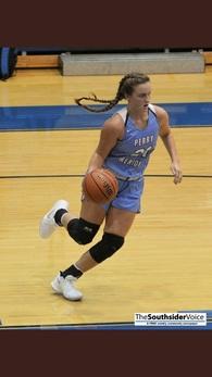 Sally Mortensen's Women's Basketball Recruiting Profile