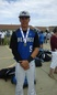 Tyklen Salmons Baseball Recruiting Profile