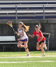 Emma Kate Greer's Women's Lacrosse Recruiting Profile