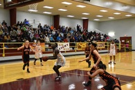 Tamiya Smith's Women's Basketball Recruiting Profile