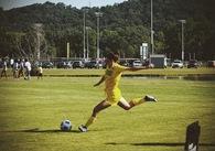 Austyn Burkett's Women's Soccer Recruiting Profile