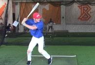 William (Sebastian) Hanks's Baseball Recruiting Profile