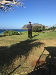 Collin Paik's Men's Golf Recruiting Profile