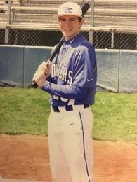 Nick Trimbur's Baseball Recruiting Profile