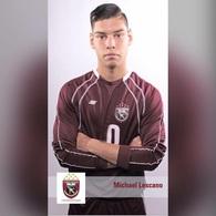 Michael Lescano's Men's Soccer Recruiting Profile