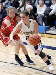 Torrie Schutzman's Women's Basketball Recruiting Profile