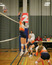 Elisha McKenzie Paris Women's Volleyball Recruiting Profile