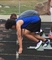 Dominic Young Men's Track Recruiting Profile