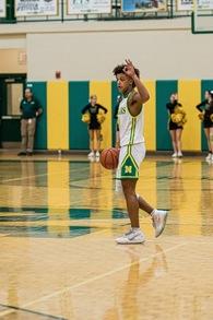 Diontaye McKinley's Men's Basketball Recruiting Profile