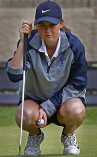 Kaitlynn Washburn's Women's Golf Recruiting Profile