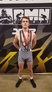 Colton Berg Wrestling Recruiting Profile