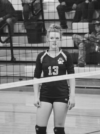 Haven Taylor's Women's Volleyball Recruiting Profile