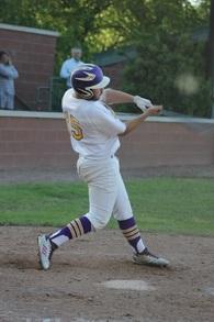 "Robert ""Trey"" Watson's Baseball Recruiting Profile"