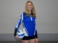 Allyson Eylers's Women's Volleyball Recruiting Profile