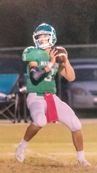 Nate Ratcliff's Football Recruiting Profile