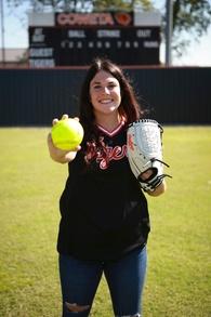 Braedyn Sheofee's Softball Recruiting Profile