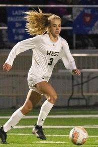 Emma Lensing's Women's Soccer Recruiting Profile