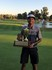Aadith Mosur Men's Golf Recruiting Profile